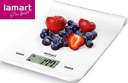 výhra - kuchyňská váha Lamart