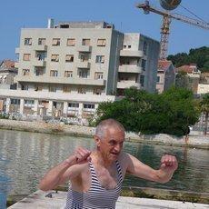 Šumné stopy - Chorvatsko - Alois Bastl