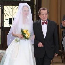 Svatby v Benátkách - 4. díl - 20.7. 2014