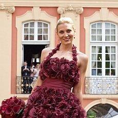 Svatební  květinový den
