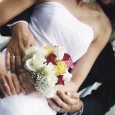Svatby dneska nefrčí! A děti nemají dobré vzory, říká psycholožka