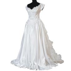 8792391f160a Jak si vybrat svatební šaty - Chytrá žena