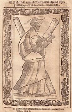 Svatý Ondřej