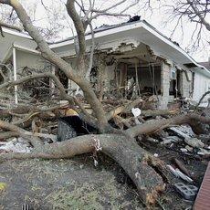 Svědci hurikánu Katrina 1. díl