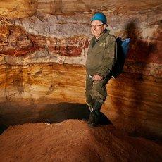 Tajuplný podzemní svět - Vysočina podzemní