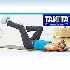 Osobní váhy Tanita