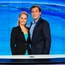 Kristina Kloubková a Martin Pouva budou moderovat Televizní noviny