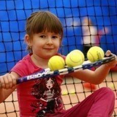 tenistka