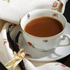 Kořeněný čaj s kakaem