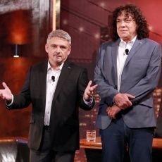 TGM: Talkshow Geni a Míši 26.10. 2014
