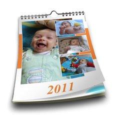Tisk pro Radost - kalendáře
