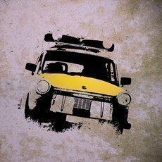 Trabantem Jižní Amerikou 1. díl – 2.4. 2014