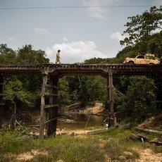 Trabantem Jižní Amerikou 10. díl – 4.6. 2014
