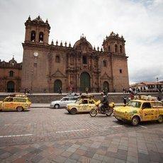Trabantem Jižní Amerikou 8. díl – 21.5. 2014