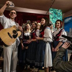 Učitelé národa - Rumunsko, Srbsko