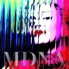 Materiální dívka Madonna představí v pondělí albovou novinku MDNA