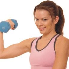 Zefektivněte cvičení pomocí intervalového tréninku