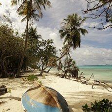 Útěk na Maledivy 24. 6. 2015