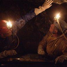 Uvězněni 4. díl - Záchrana z jeskyně
