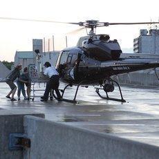 Uvězněni 6. díl - Zatopená nemocnice