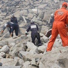 Uvězněni 5. díl - Zemětřesení v Pákistánu