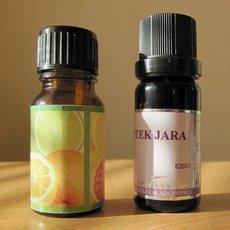 bylinky v aromaterapii
