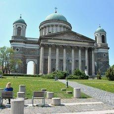 Bazilika Ostřihom