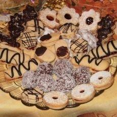 Tipy na zdravější vánoční cukroví