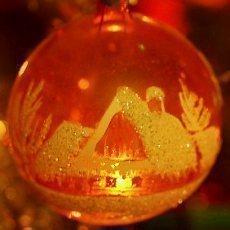 Vánoční osvětlení podpoří sváteční atmosféru