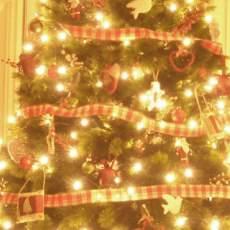 Trendy ve vánočních dekoracích