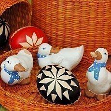 Velikonoce v Evropě