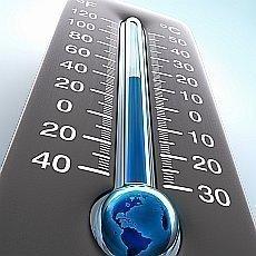 teplotní šoky