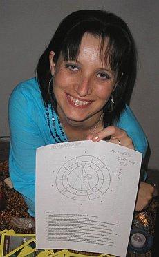 Astroložka Janka
