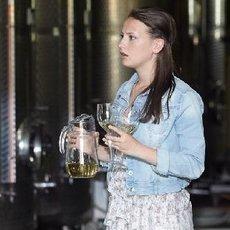 Vinaři - Julie Vlčková (Anna Fialová)