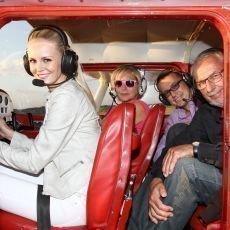 VIP Prostřeno 20.9. 2012 - Dana Homolová