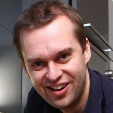 VIP Prostřeno 28.2. 2013 - Pavel Cejnar