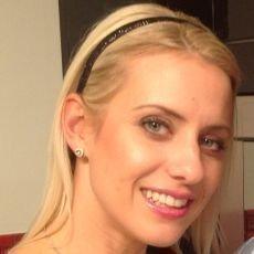 VIP Prostřeno 29.11. 2012 - Tereza Mátlová