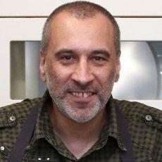 VIP Prostřeno 30.10. 2012 - David Suchařípa