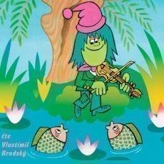 vodník-čepeček