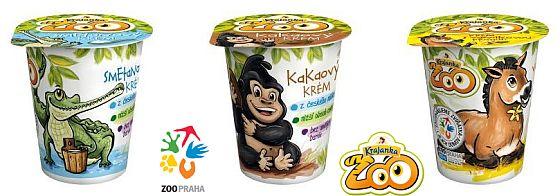 výhra - Krajanka ZOO