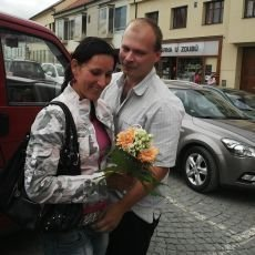 Výměna manželek 20.5. 2015