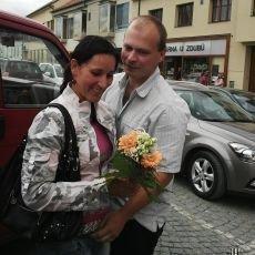 Výměna manželek 27.5. 2015