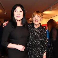 Celebrity zahájily výstavu Boba a Bobka a Pata a Mata