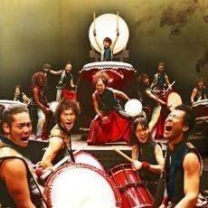 Yamato - The drummers of Japan – speciální výroční turné Raion – Howl of Lion!