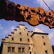 Zářijové poznávání zámku Horní Libchava