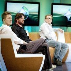 Zábavná show Zázraky přírody 21.9. 2013
