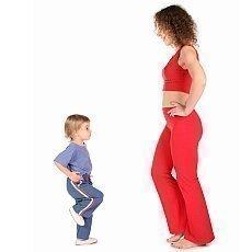 Roste vaše dítě správně?