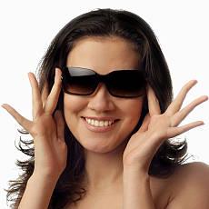 Jak vybírat sluneční brýle