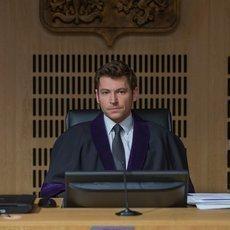 Život a doba soudce A.K. – 5. díl - Diskrétní odpad