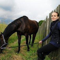 Znamení koně II – 7. díl - Zbytečná slova